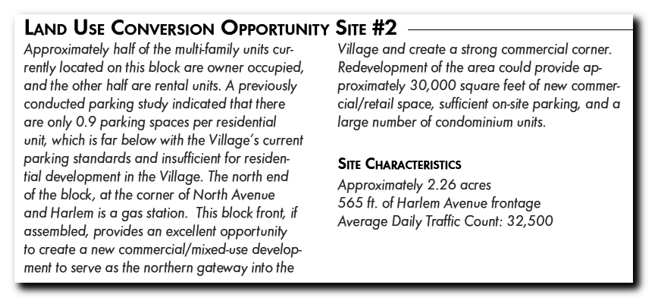 Conversion Opportunity Site #2
